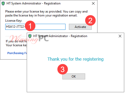 Ht System Administrator License Key Free