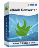 Epubor Ebook Converter