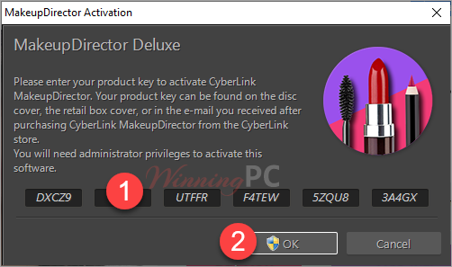 Cyberlink Makeupdirector Deluxe Activate