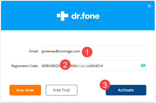 Dr Fone Data Eraser Ios License Code