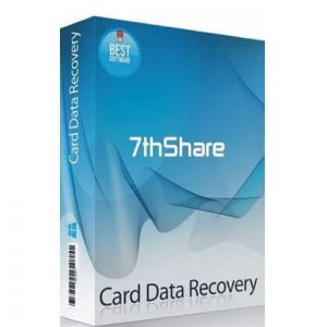 7thshare Card Data Recovery Coupon Code