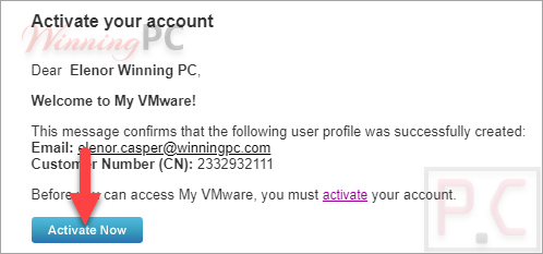 Vmware Fusion Player Activtae Account