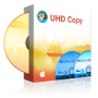 DVDFab UHD Copy for Mac