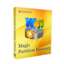 Magic Partition Recovery Home